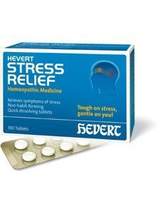Hevert Stress Relief by Hevert Pharmaceuticals
