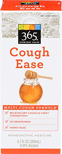365 Everyday Value, Cough Ease, 6.7 oz