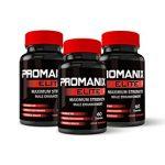 Promanix Elite Male Enhancement Pills – 3-Month Supply – Erection Pills – Enlargement Pills for Men – Testosterone Booster – Increase Size, Stamina, Sex-Drive – Maca, Tribulus – Male Performance Pills