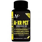 VMI Sports, AXR PCT Testosterone Booster, Full Spectrum Post Cycle Therapy Boosts Free Testosterone, Inhibits Estrogen Conversion, Increases Libido and Muscle Energy, With Prostate Support