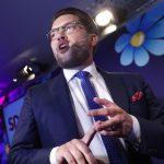 Swedish PM defiant despite far-right election surge