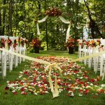 Deciding on In between A Church And A Lodge For Your Wedding
