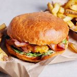 Report: Burger Chains' Antibiotics Plans Flawed