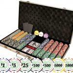 rumus bermain Poker lewat Atm
