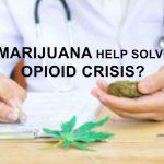 Medical Marijuana the Good