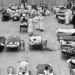 A Centennial of Death: The Great Influenza Pandemic of 1918