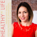 "021: Productivity hacks, getting better at Orangetheory, and the power of ""no"" with Katy Widrick"