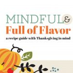 Download Our Free Thanksgiving Recipe e-Book When You Subscribe