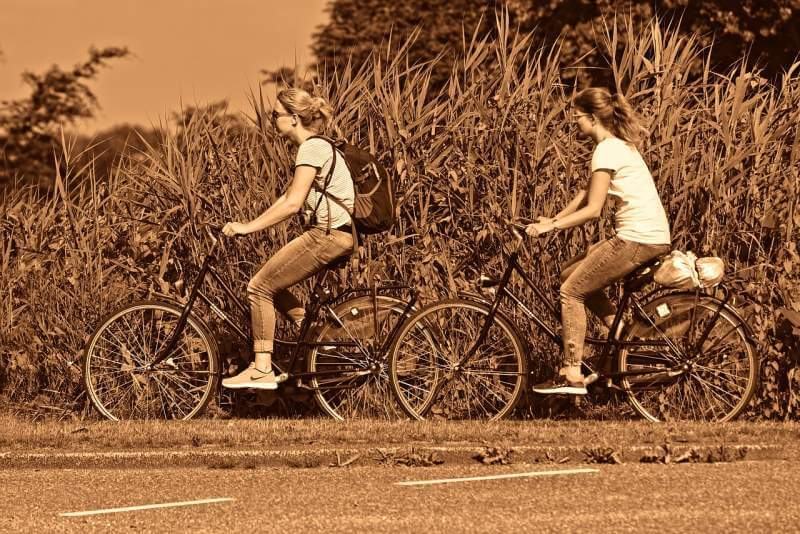 person-woman-bicycle-cycling