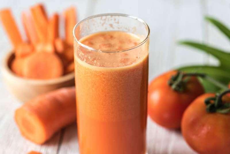 beverage-blurred-background-carrot-juice