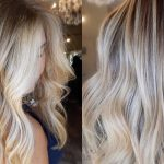 This Champagne Hair Color Is the Best Way to Ring in the New Year