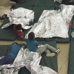 Border control agency taking new precautions after death of 8-year-old migrant