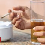 Hospital patients who smoke or drink to be helped to quit