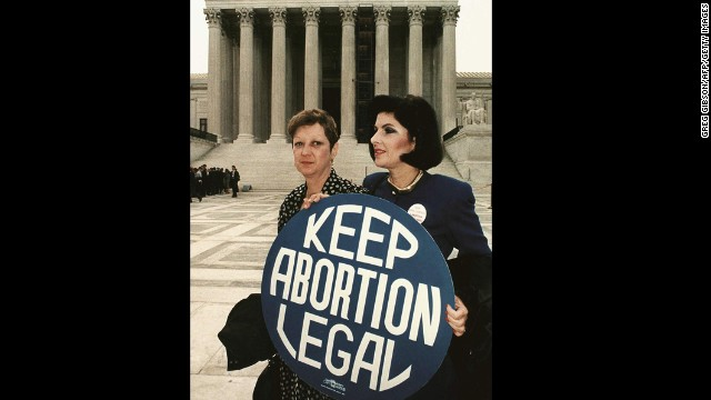 New York puts in measures to protect access to abortion even if Roe v. Wade is overturned