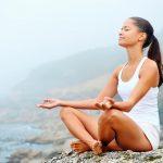 Mindfulness Meditation Lowers Stress