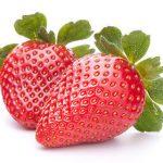 Eat More Strawberries