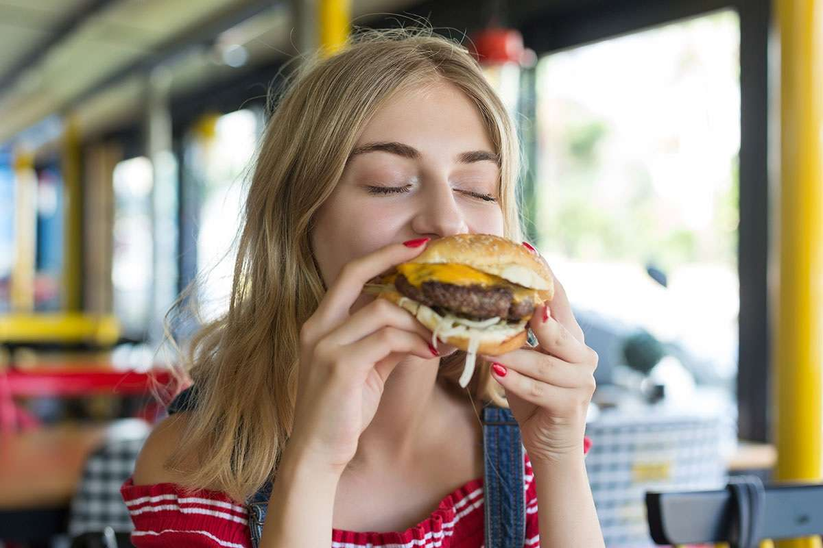 Genetics help explain why some people don't get fat