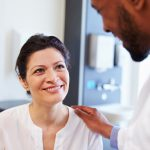 Bleeding after menopause: Get it checked out
