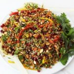 This Vegan Salad Recipe Is A Great Plant-Based Protein Option