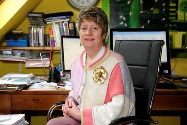 Dr Patricia Casey
