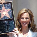 Award-winning celebrities with hearing loss