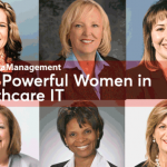 Most Powerful Women in Healthcare IT 2019: Call for Nominations