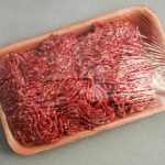 Over 160,000 pounds of E. coli contaminated ground beef recalled, 177 people reported ill