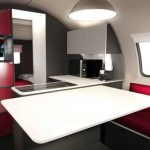The Beauer 3X Plus Modern Tiny Trailer Expands Into a Behemoth
