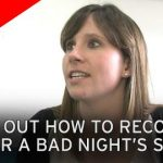Dr Miriam Stoppard: Sleepless nights put you at greater risk of disease