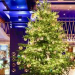 Christmas Tree With Gems and Ornaments Worth $15 Million at Spanish Resort Dazzles
