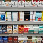 Age limit now 21 across US for cigarettes, tobacco products