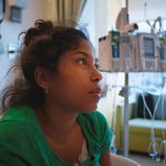 At 16, She's a Pioneer in the Fight to Cure Sickle Cell Disease