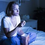 Menopause and insomnia: Could a low-GI diet help?
