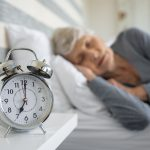 Are you getting enough sleep… or too much? Sleep and stroke risk