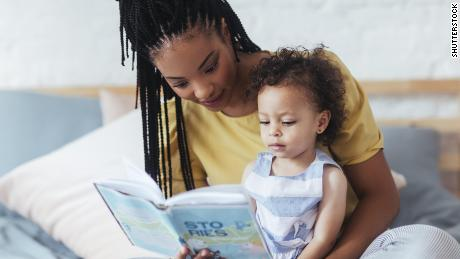 This is your child's brain on books: Scans show benefit of reading vs. screen time
