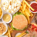 'Western' junk-food diet linked to plummeting sperm counts: study – New York Post