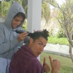 These Celebrities Have All Taken the Plunge and Shaved Their Heads During the Pandemic
