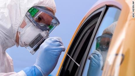 Expert report predicts up to two more years of pandemic misery