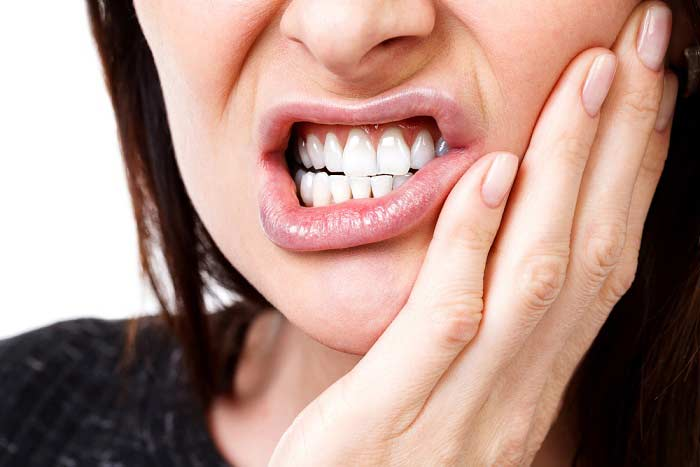 Prolonged Pain after Tooth Extraction